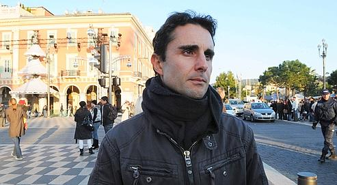 Hervé Falciani (à Nice, en décembre dernier) a été accusé d'avoir fourni des informations au fisc allemand et d'avoir tenté de vendre des données au Liban.
