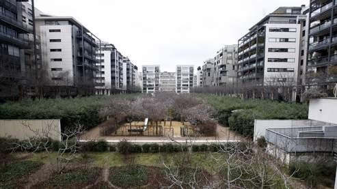 Les HLM rachèteraient des logements vides