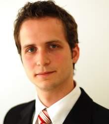 Antoine Lhosmot, responsable du développement chez Potentialpark.