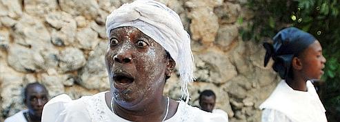 En Haïti, le vaudou est toujours debout<br/>
