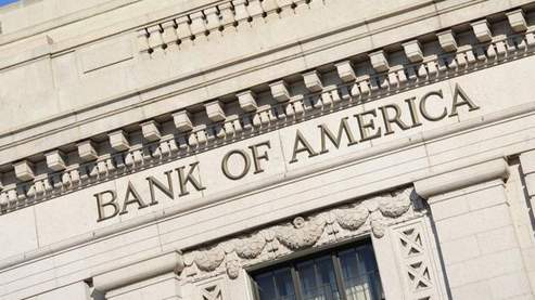 La justice accuse Bank of America de manipulation
