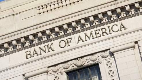 La justice accuse Bank of America de manipulation