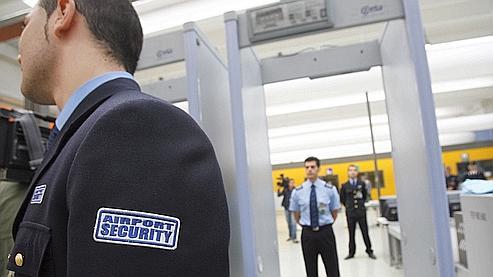 Le premier aéroport d'Italie sans mesure de sécurité la nuit