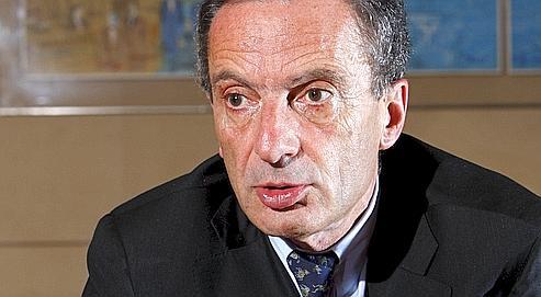 Henri Proglio installe ses hommes chez EDF
