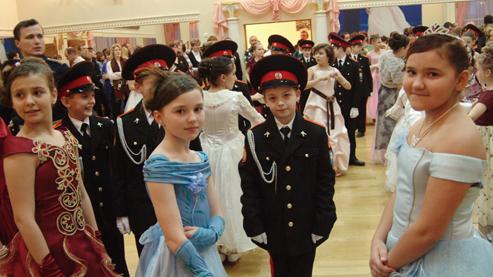 ... dure les futures recrues du FSB (ex-KGB), les services secrets russes