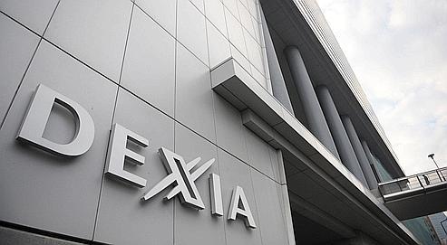 Dexia connaît désormais la facture de son sauvetage