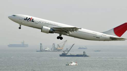 JAL renforce son partenariat avec American Airlines
