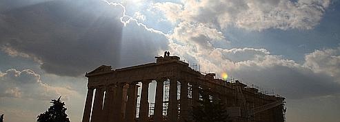 Les cinq pistes <br/>pour sauver la Grèce <br/>