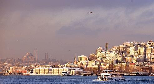 suivez nous jusqu à istanbul facebook