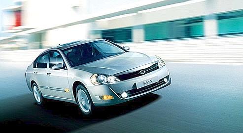 Renault Samsung se fait une place au pays de Hyundai