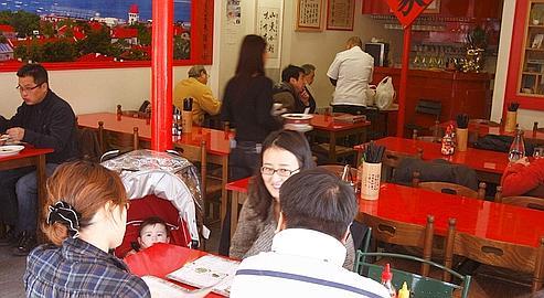 Zoom sur les fines toques de Chine : Les délices de Shandong