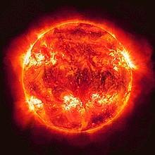 L'activité du Soleil est rythmée par des cycles d'environ 22 ans.