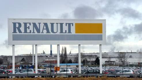 Renault tombe dans le rouge en 2009