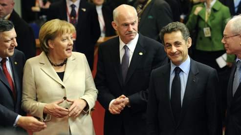 L'Europe soutiendra la Grèce «et toute la zone euro»
