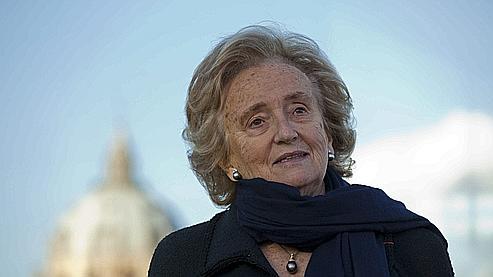 Bernadette Chirac : «Je ne regrette pas l'Elysée !»