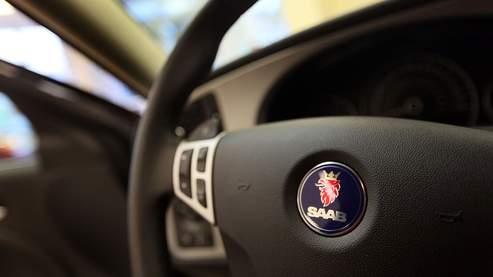 Saab officiellement sauvé de la faillite
