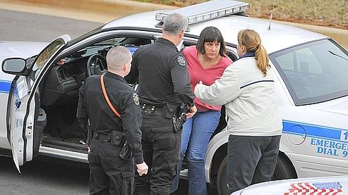 Amy Bishop risque la peine de mort.