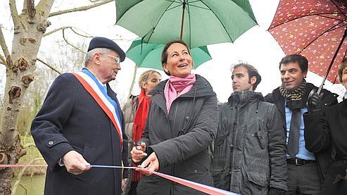 Les listes de Royal sèment la zizanie en Charente-Maritime