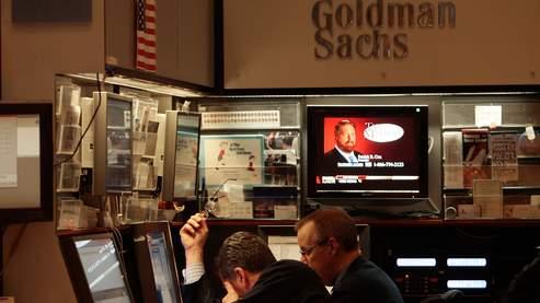 Goldman Sachs aurait aidé la Grèce à camoufler sa dette