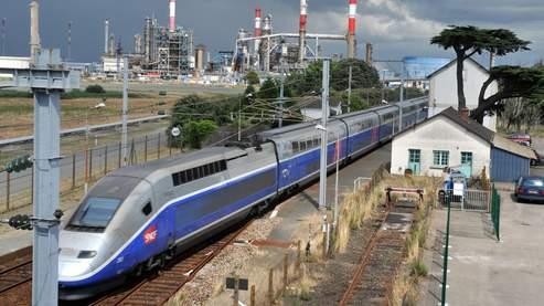 Veolia pourra concurrencer la SNCF