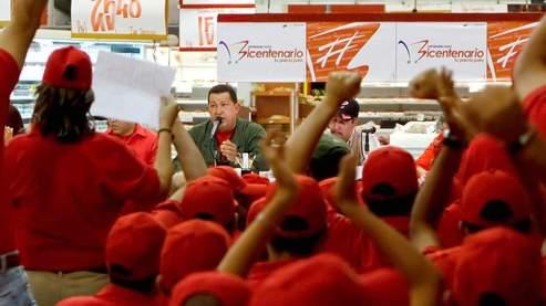 Casino revend ses participations au Venezuela