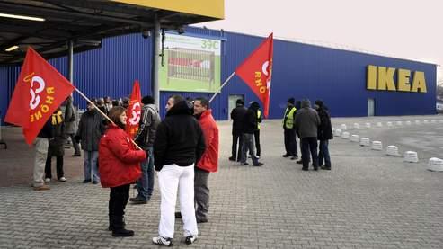 Ikea : la direction campe sur ses positions