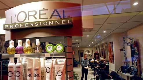 L'Oréal dévisse en Bourse après ses résultats