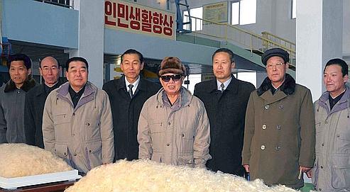 Fin de règne dans une Corée du Norden lambeaux