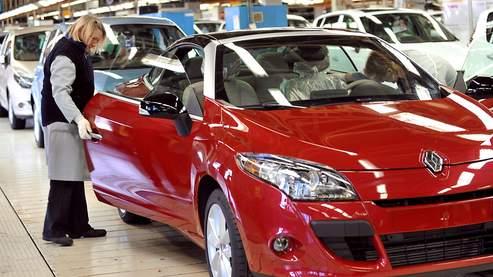 Europe: la prime à la casse dope encore les ventes auto