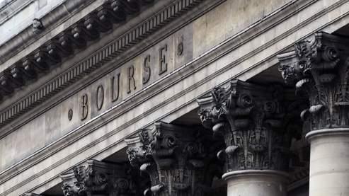 La Bourse de Paris clôture en forte hausse