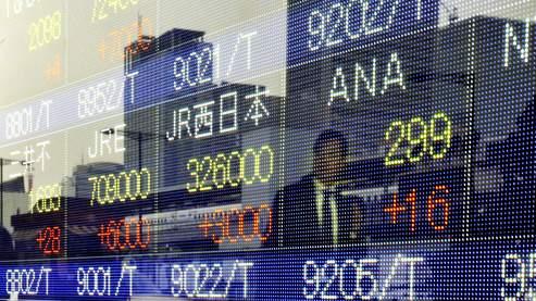 Orientation haussière sur les Bourses asiatiques
