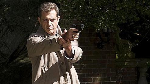 Mel Gibson, toujours aussi imprévisible
