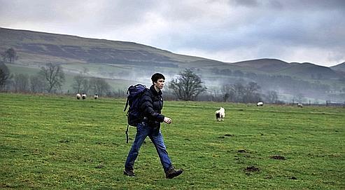 Rory Stewart, l'arme secrète de Cameron