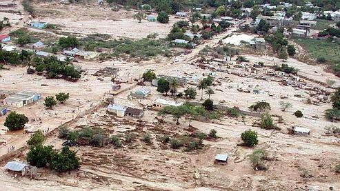 Haïti : les donateurs privés plus généreux que les Etats