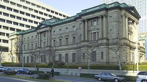 La Banque centrale du Japon veut soutenir l'économie