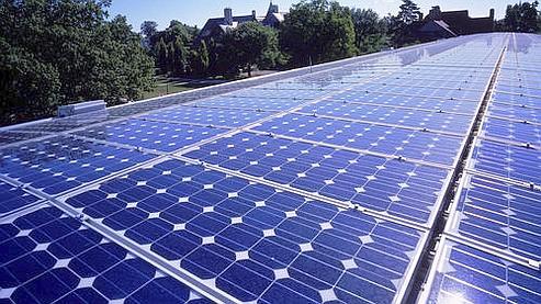 Guerre des prix dans l'énergie solaire