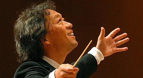 Chung dirige Kissin