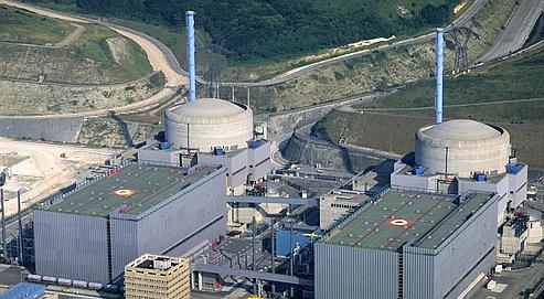 Nucléaire: EDF en pole position à Penly