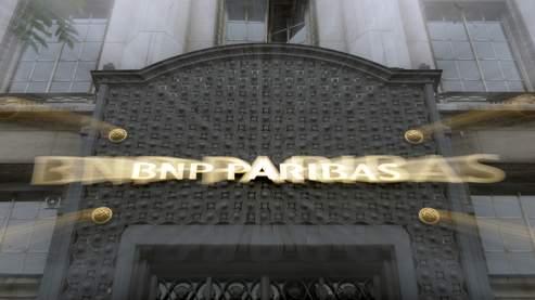 BNP Paribas dévoile un bénéfice net presque doublé