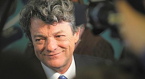 Jean-Louis Borloo décidé à s'investir dans la campagne