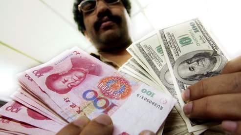 La Chine pourrait bientôt réapprécier le yuan