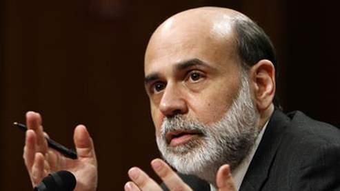 La Fed met fin aux mesures de soutien de crédit