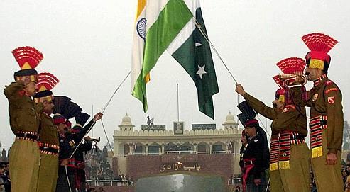 Une «Tea Party» pour le dialogue indo-pakistanais