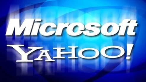 Microsoft et Yahoo lancent leur partenariat