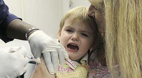 Selon le professeur Lina, «on estime que plus de 60% des moins de  15 ans ont été contaminés, soit en étant malades, soit sous forme  asymptomatique».