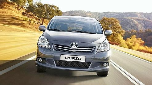 Toyota rappelle maintenant des Corolla aux Etats-Unis