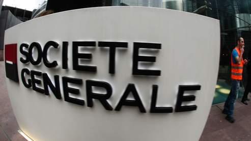 Société Générale : la Bourse déçue par les résultats