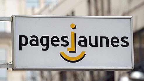 PagesJaunes : Internet a soutenu l'activité