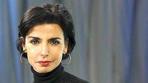Rachida Dati veut être au côté de Nicolas Sarkozy en 2012