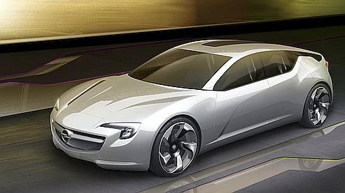 Opel, le goût du Flextrême